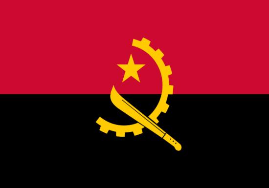 comprar bandera de angola