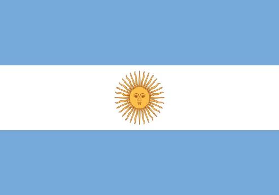 comprar bandera de argentina