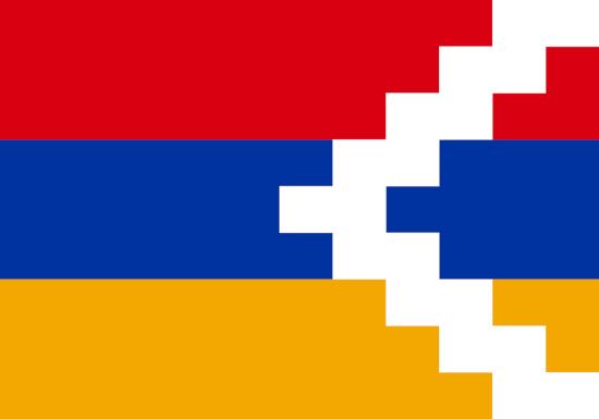 comprar bandera de República de Artsaj