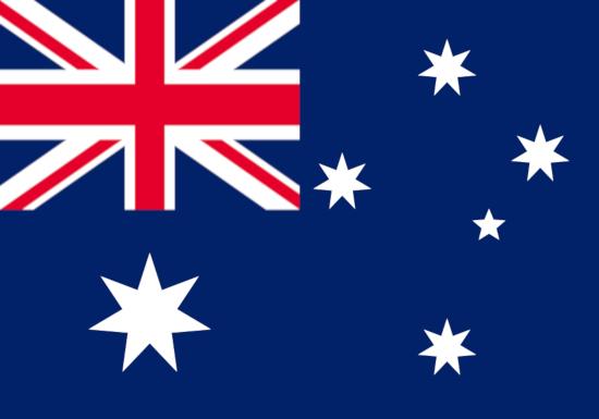 comprar bandera de australia