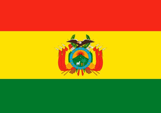 comprar bandera de bolivia