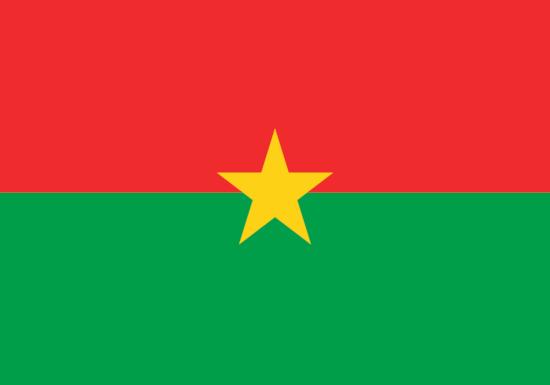 comprar bandera de burkina-faso
