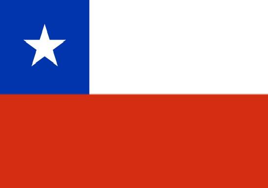 comprar bandera de chile