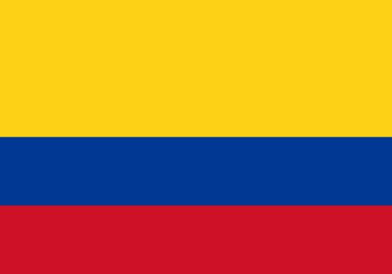 comprar bandera de colombia