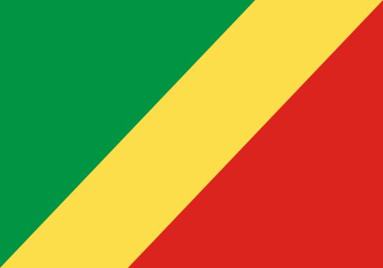 comprar bandera del congo