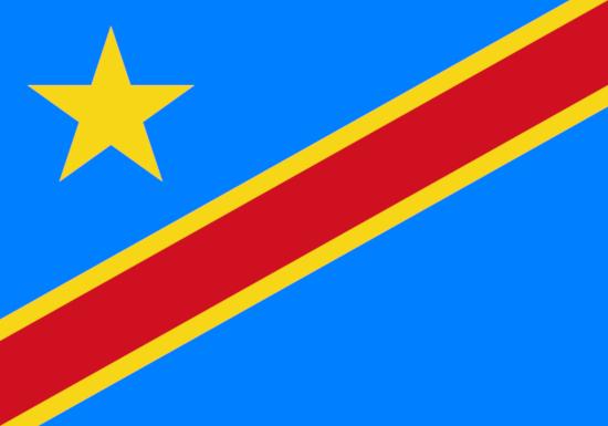 comprar bandera de congo-kinshasa