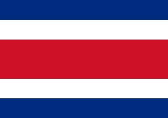 comprar bandera de costa-rica