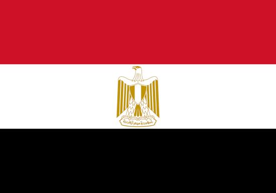 Comprar bandera de Egipto
