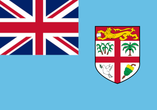 Comprar bandera de fiyi