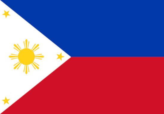 comprar bandera de filipinas