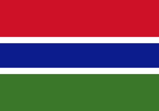 comprar bandera de gambia