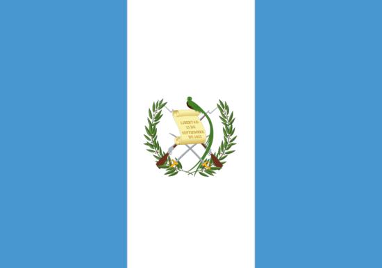 comprar bandera de guatemala