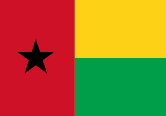 Comprar bandera de guinea-bisau