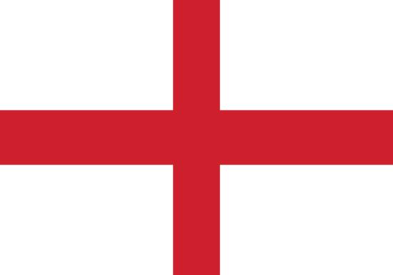 Comprar bandera de Inglaterra