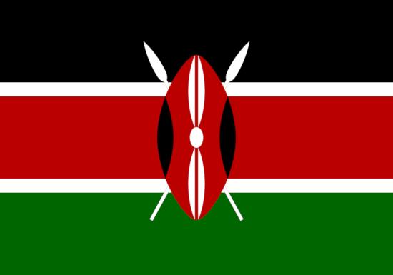 comprar bandera de kenia