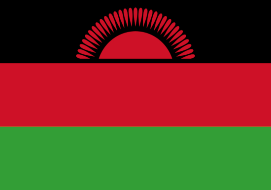 comprar bandera de malaui