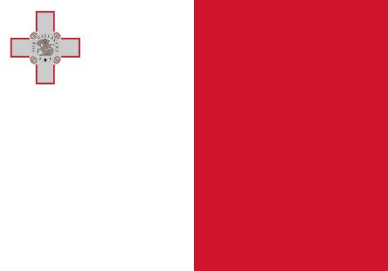 Comprar bandera de Malta