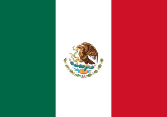 comprar bandera de mexico