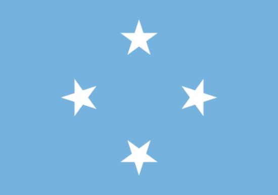 comprar bandera de micronesia