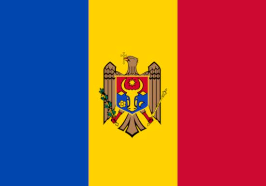 Comprar bandera de Moldavia