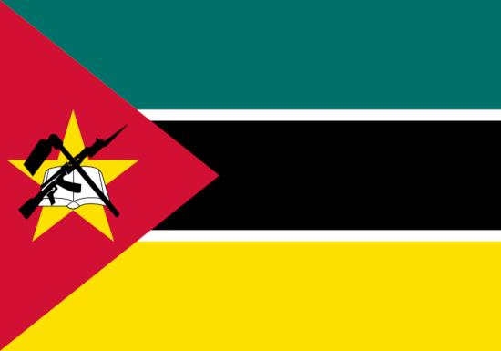comprar bandera de mozambique