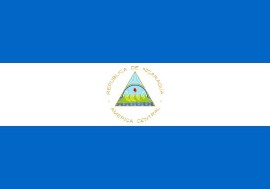 comprar bandera de nicaragua