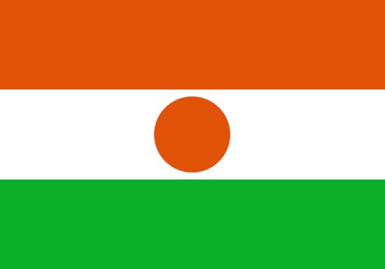 comprar bandera de niger