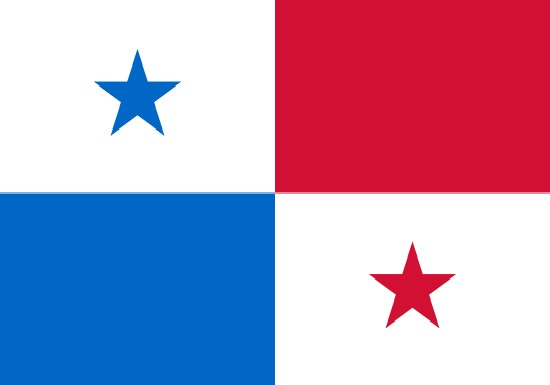 comprar bandera de panama