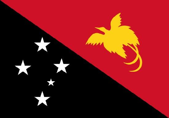 comprar bandera de papúa-n-guinea