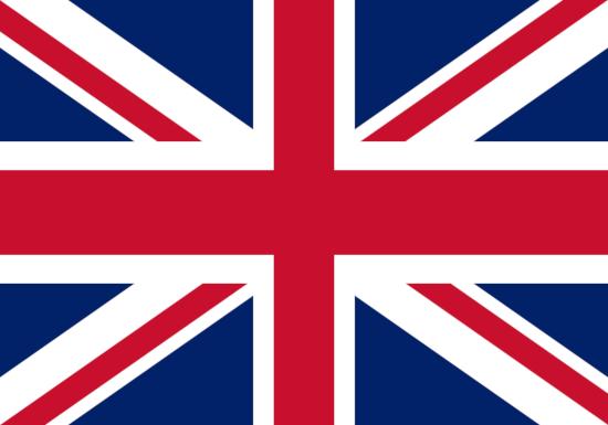 Comprar bandera Reino Unido