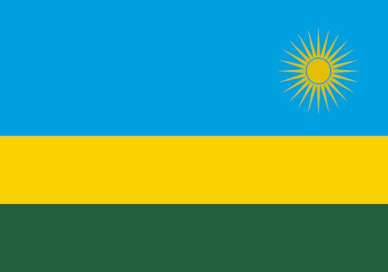 comprar bandera de ruanda