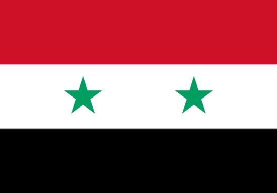 comprar bandera de siria