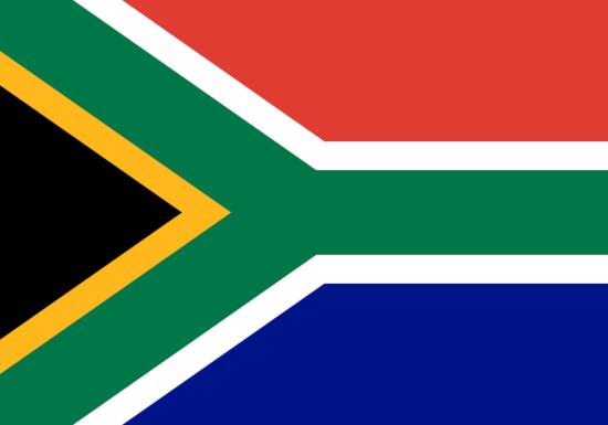 comprar bandera de sudafrica