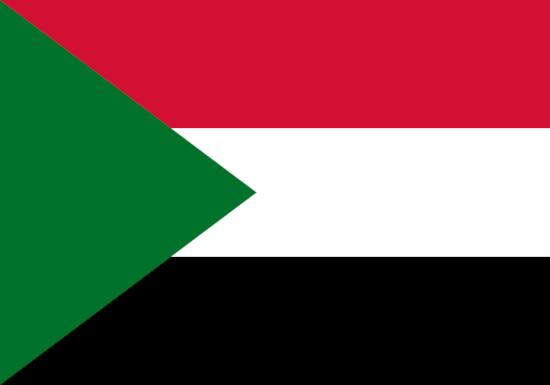 comprar bandera de sudan