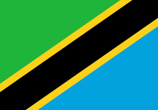 comprar bandera de tanzania