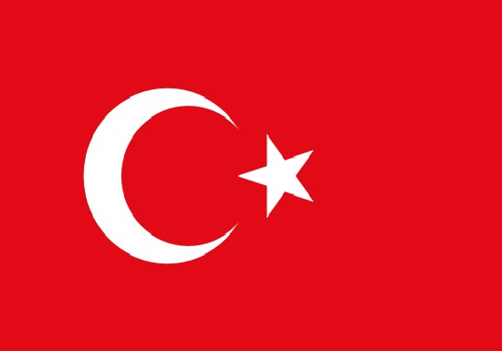 comprar bandera de turquia