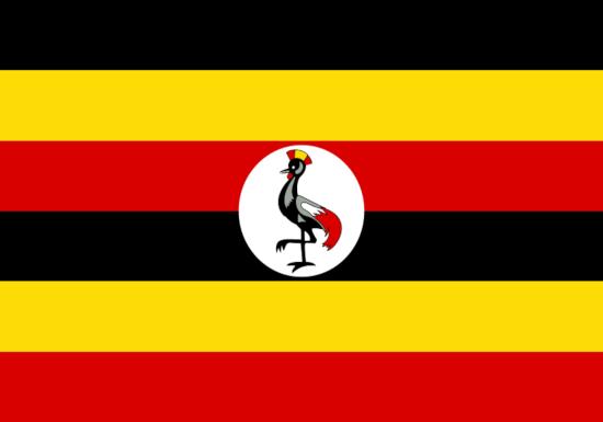 comprar bandera de uganda