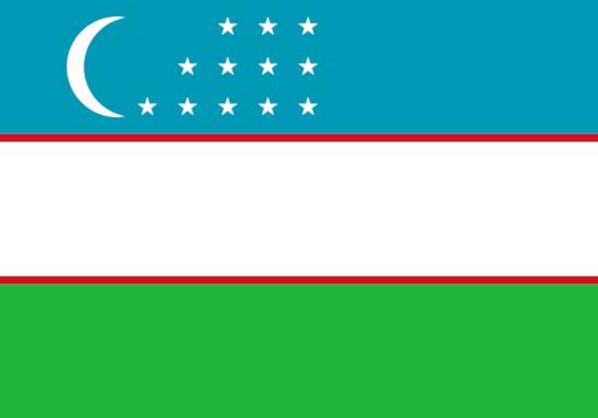 comprar bandera uzbekistan bandera garsan