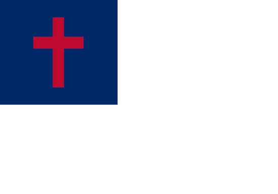 Christian_flag_pueblo_de_Dios_nación_cristiana_bandera_garsan