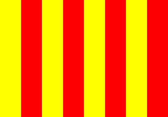 Comprar bandera Pista Deslizante
