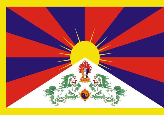 comprar bandera de tibet