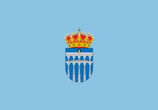 Comprar bandera de Segovia Ciudad