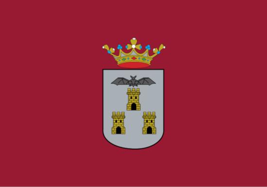 Comprar bandera de Albacete Ciudad