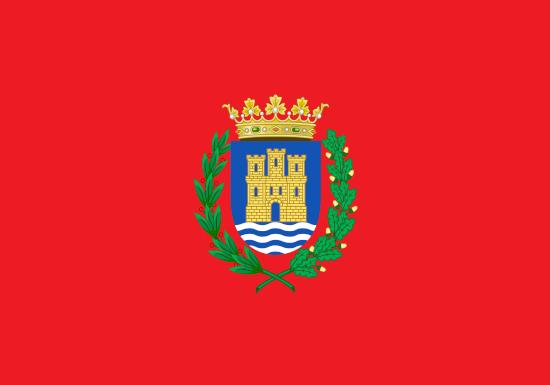 Comprar bandera de Alcalá de Henares