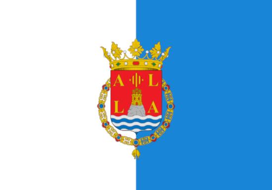 Comprar bandera de Alicante Ciudad