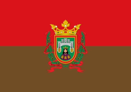 Comprar bandera de Burgos Ciudad