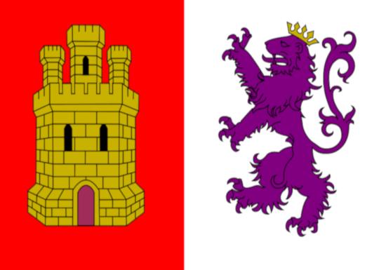 Comprar bandera de Cáceres Ciudad