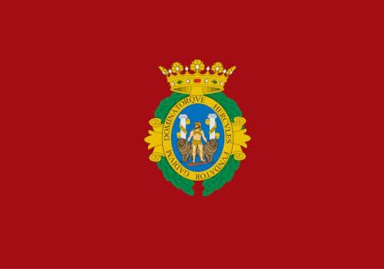 Comprar bandera de Cádiz Ciudad