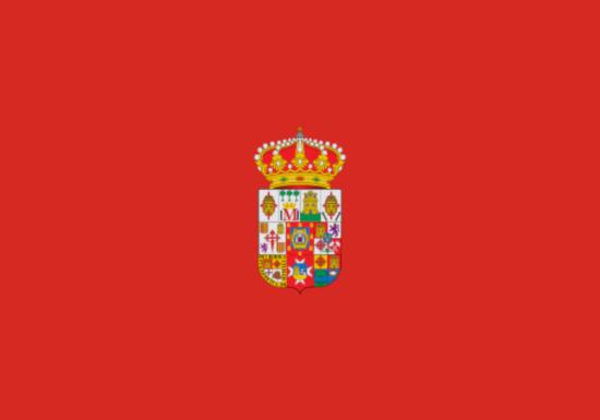 Comprar bandera de Ciudad Real