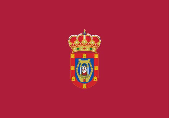 Comprar bandera de Ciudad Real Ciudad